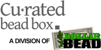 CuratedBeadBox Logo